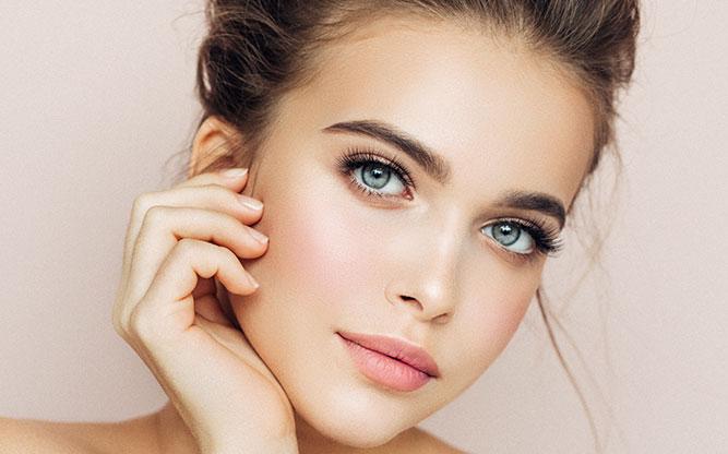 Nutricosmética un revolucionario Tratamiento facial