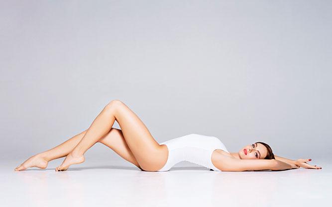 Tratamientos estéticos después del parto