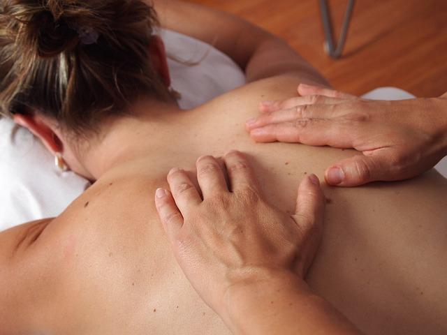 Medicina estetica y masajes esteticos para lucir guapa y bella