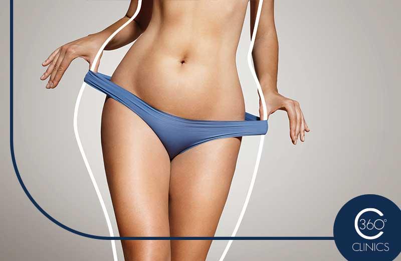 Luce un cuerpo 10 con medicina estética corporal