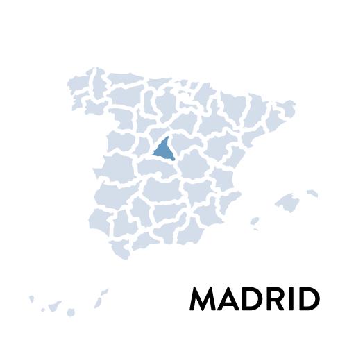 Centros de medicina estética en Madrid
