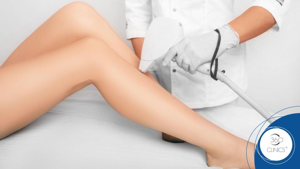 Clinicas depilación láser