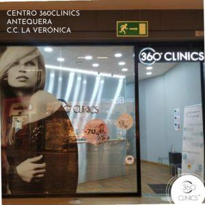 Centro de depilación láser en Antequera