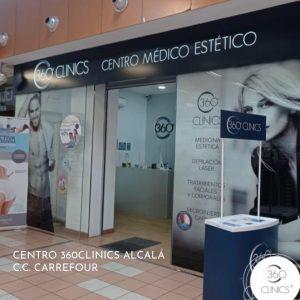 Centro de medicina estética Alcalá de Henares