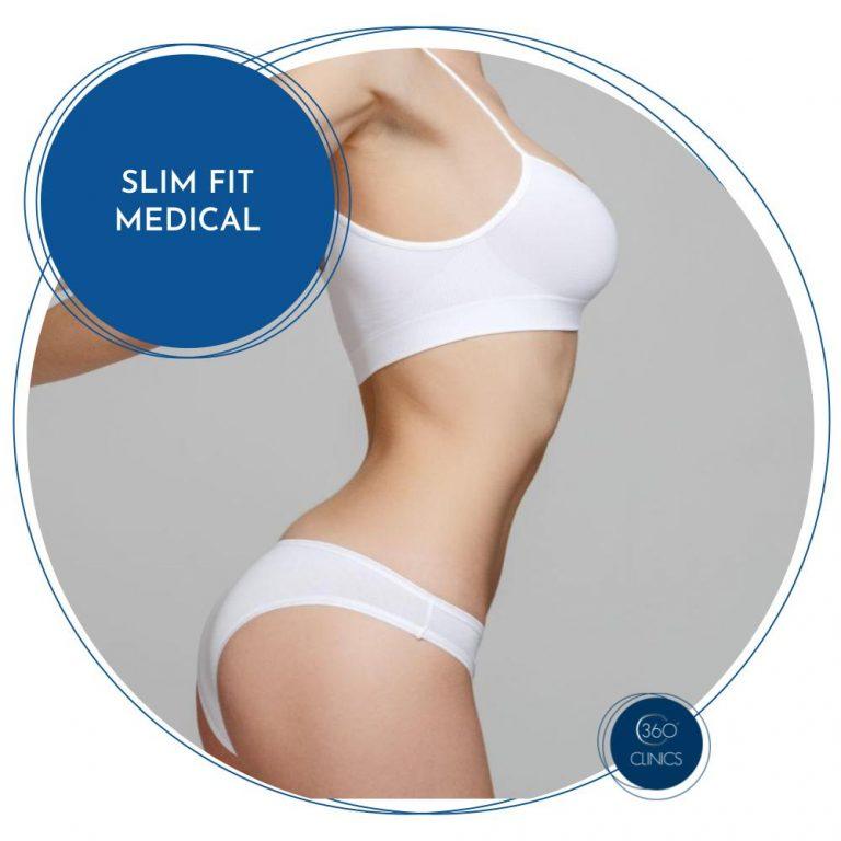 Slim Fit Medical